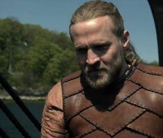Last Kingdom: Ragnar the younger Vikings Show, Vikings Time, Lagertha, Earl Ragnar, Tobias Santelmann, The Last Kingdom Series, Uhtred Of Bebbanburg, Bernard Cornwell, Bbc Tv Series