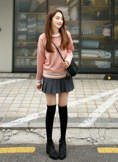 Korean ladies shopping mall lovely korea womens clothing store