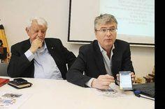 La presse en parle - e-OfficeNFC - Solutions mobiles multilingues
