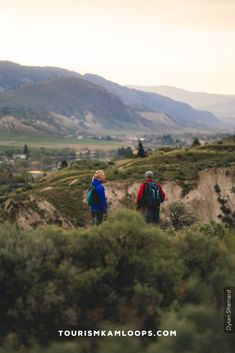 Kamloops has kms of trails waiting for you to explore. From the desert grasslands to the shaded forests. We know our landscape and views are amazing, come see for yourself. Pine Forest, Adventurer, Hiking Trails, Forests, Tourism, Deep, Explore, Mountains, Landscape