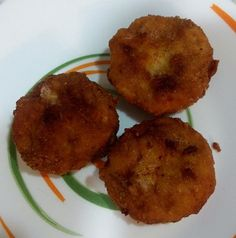 Nuggets de pollo caseros, con Thermomix. | BLW Baby-led weaning – recetas para bebés, alimentación complementaria, vídeos, lactancia materna Carne, Led, Breakfast, Recipes For Babies, Cool Recipes, Food Drink, Dishes, Homemade Chicken Nuggets, Breast Feeding