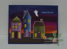 Holiday Home for Halloween by Christine Slogar Holiday 2014 catalog
