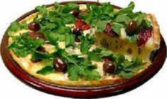 Aprenda Passo a Passo Como Fazer a Pizza Saudável Low Carb de Couve Flor