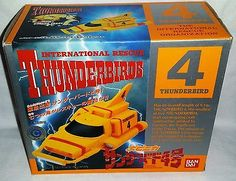 #Gerry #anderson vintage bandai thunderbird 2 tb 4 #vehicle mib,  View more on the LINK: 	http://www.zeppy.io/product/gb/2/141964549539/