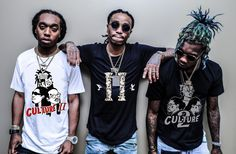 9 Best Migos Culture Ii Hoodie And T Shirts Images Migos Shirts Culture