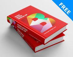 Vedi questo progetto @Behance: \u201cFree book mockup\u201d https://www.behance.net/gallery/48858869/Free-book-mockup