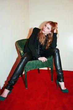 Fashion Model, Dree Hemingway Style inspiration, Fashion photography, Long hair