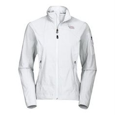 The North Face Womens Apex Elixir Jacket