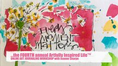 Artfully Inspired Life™ 2017 on Vimeo
