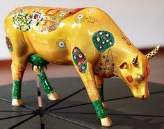 La vaca de Annabel Church Smith