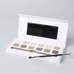 popsugar-limited-edition-for-her-winter-2016 Cargo Cosmetics Around the World Eye Shadow Palette – Value $34