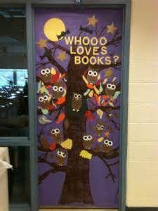 Owl Classroom Decorations   Classroom Halloween Door Decorations - Quotepaty.com