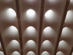 light High Museum, Ceiling Design, Projects, Art, Log Projects, Art Background, Roof Design, Blue Prints, Kunst