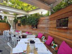 Rimini: manuale di sopravvivenza (al turismo di massa!) Patio, Outdoor Decor, Home Decor, Tourism, Decoration Home, Terrace, Room Decor, Porch, Interior Decorating