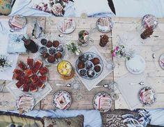 Renya's 19th Birthday Garden Party