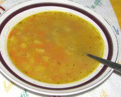 гороховый суп без замачивания гороха рецепт с фото