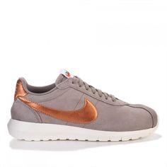 a2f718c508a9 Nike W Roshe LD-1000 iron metallic red bronze Exklusive Schuhe