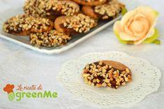 biscotti da tè olio miele 4