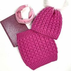 Bib Pattern, Free Pattern, Kerchief, Kids And Parenting, Fingerless Gloves, Knitted Hats, Knitwear, Knitting Patterns, Diy And Crafts