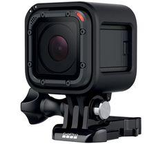 GoPro HERO5 Session 4K Action Cam $300 10 mp stills