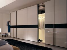 35 Modern Wardrobe Furniture Designs | Wardrobe design, Wardrobes ...