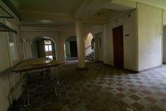 Övergivna platser - Broby Sanatorium