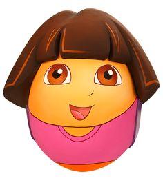 Dora the explorer By Nick Jnr