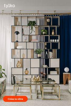 Cool Room Designs, Living Room Designs, Room Decor Bedroom, Living Room Decor, Design Bedroom, Dream Home Design, House Design, Design Homes, Diy Dorm Decor