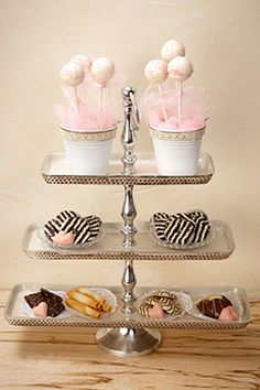 . Candy Buffet. Candy & Dessert Buffet- Supplies for DIY Brides and Wedding Planners. Discount prices. Make it something your guests will remember. Beautiful...