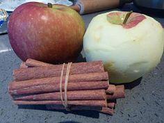 İrmik Hanım'ın Fransız Tatlıları: Elmalı Yulaflı Kurabiye