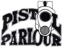 Pistol Parlour, Mesa, Arizona