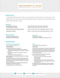 9 Best Conservative Resumes images in 2012 | Creativity, Cv template