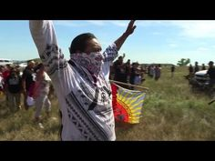09/05/2016 - Violence erupts as Native Americans resist oil pipeline - if they can force a pipeline there, they can force one anywhere!  This is everyone's problem.  MSM barely mentions.