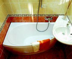 Ремонт маленькой ванной комнаты – советы по выбору дизайна, фото интерьеров
