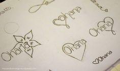 Ohana tattoo designs   mycreativenergy.wordpress.com