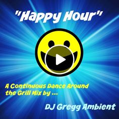 This one hour continuous open format mix features songs that will make you want to dance around the grill (or your living room) this Spring/Summer season.  Hand selected from the vaults, DJ Gregg Ambient mixes up a diverse selection of international genres including reggae, soca, Haitian kompa music, R&B and soulful house music.  Sample artists include Justin Timberlake, Prince, Bob Marley, Madonna, Toto, Inner City, Kim English, Jamiroquai, LunchMoney Lewis... and many more.  This mix is…