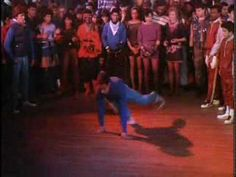 This was EVERYTHING to me as a little girl <3 NYC Breakerz Vs Rock Steady Crew
