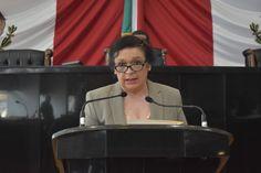Propone Diputada Torres reforma para transparentar recursos en el Presupuesto de Egresos de Chihuahua | El Puntero