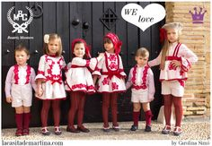 ♥ WE LOVE moda infantil ♥ Beatriz Montero, By Niné, B&B, Carmen Taberner y Rochy : ♥ La casita de Martina ♥ Blog de Moda Infantil, Moda Bebé, Moda Premamá & Fashion Moms
