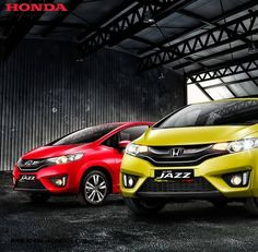 Honda The Power Of Dreams: All New Jazz