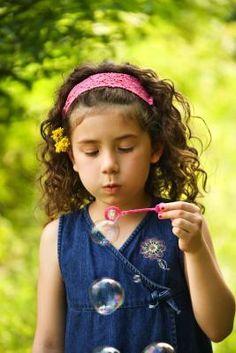 Play Ideas for Preschool Autistic Children
