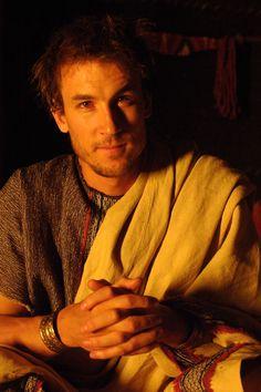 Rome TV Series - Season 2 Episode 3 Still of Brutus (Tobias Menzes)