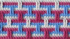 Уроки вязания Crochet and knitting - YouTube