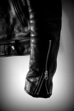leather never ever goes out of style