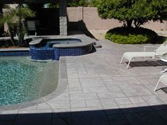 Colors Pea Gravel Pool Decking Pea Gravel Thoughts On
