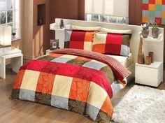 Pościel satynowa Valentini Bianco Limited Edition VANESSA SARI, 160x200 + 2x 70x80 cm oraz 220x200 + 2x70x80 cm, 100% bawełna.