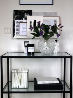 Styling sidetable