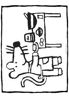 61 Meilleures Images Du Tableau Mimi La Souris Preschool