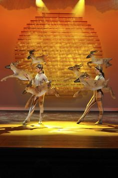 Costume Photos - The Lion King More & Lion King Broadway Costumes Lion King Jr Costumes Lion King ...