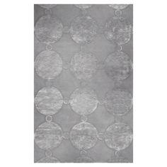 Marceline Rug in Silver  |  Link to Joss & Main  |  Curated Designer Sale